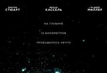 """Дзержинский кинотеатр Рояль приглашает на фильм """"Под водой"""""""