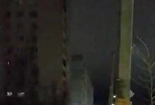 В Дзержинске пьяный водитель вылетел в на обочину