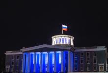 """Дзержинск вошёл в состав """"соответствующей территории"""""""