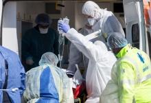 Шестой пациент скончался от коронавируса в Нижегородской области