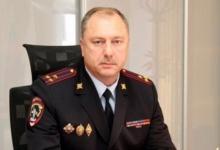Начальник УГИБДД Нижегородской области Павел Ржевский найден мёртвым в своём раб