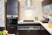 Кухонная бытовая техника Вентолюкс для идеальной кухни