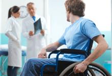 Дзержинцам инвалидность продлят до 1 октября