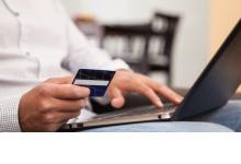Где можно взять кредит на карточку через интернет?