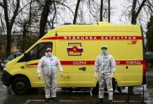 Число заболевших коронавирусом в Дзержинске увеличилось до 89Число заболевших ко