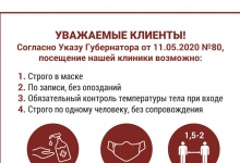 В Дзержинске начали работу салоны красоты