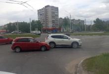 За прошлую неделю на территории Дзержинска произошло 28 ДТП