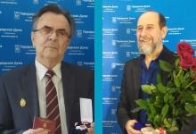 Лев Пигалицын стал Почетным гражданином города Дзержинска.