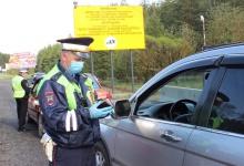 Пункт въездного контроля на Северном шоссе прекратил свою работу