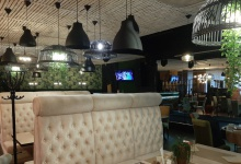 Кафе и рестораны в Дзержинске пока не откроют