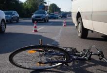 С начала года в Нижегородской области на дороге пострадали уже 300 детей