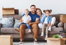 Как изменилась господдержка семей с маленькими детьми