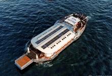 Любые мероприятия на корабликах Astra Marine
