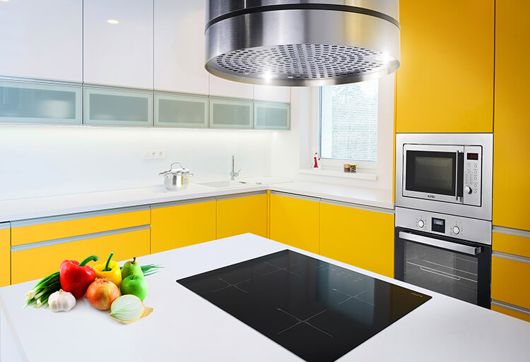 Кухонная бытовая техника Вентолюкс для идеальной кухни   Дзержинск ...